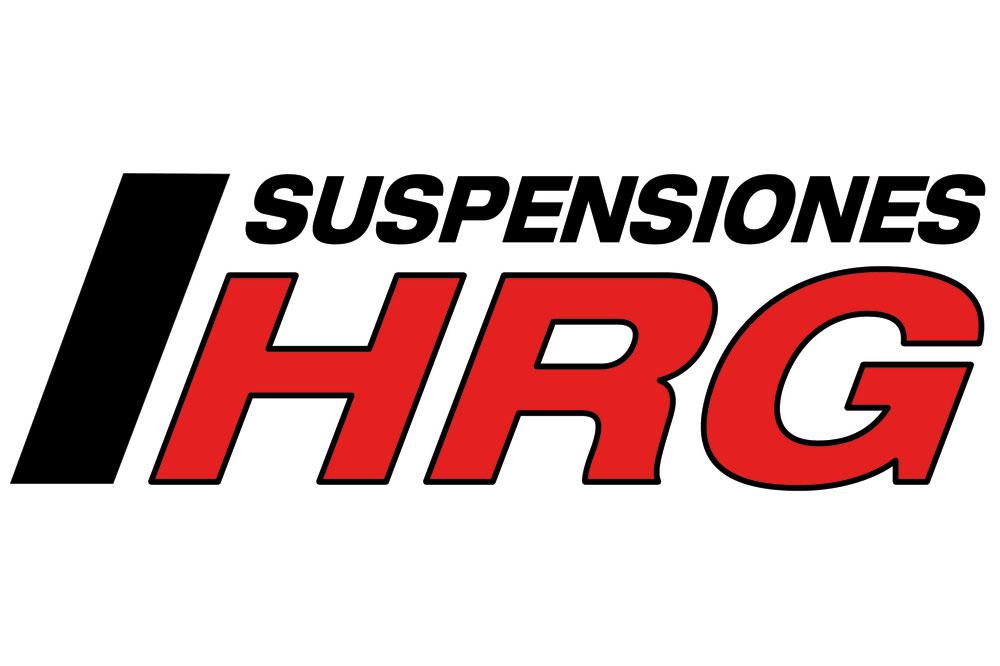 Nuevo curso de suspensiones off road de HRG