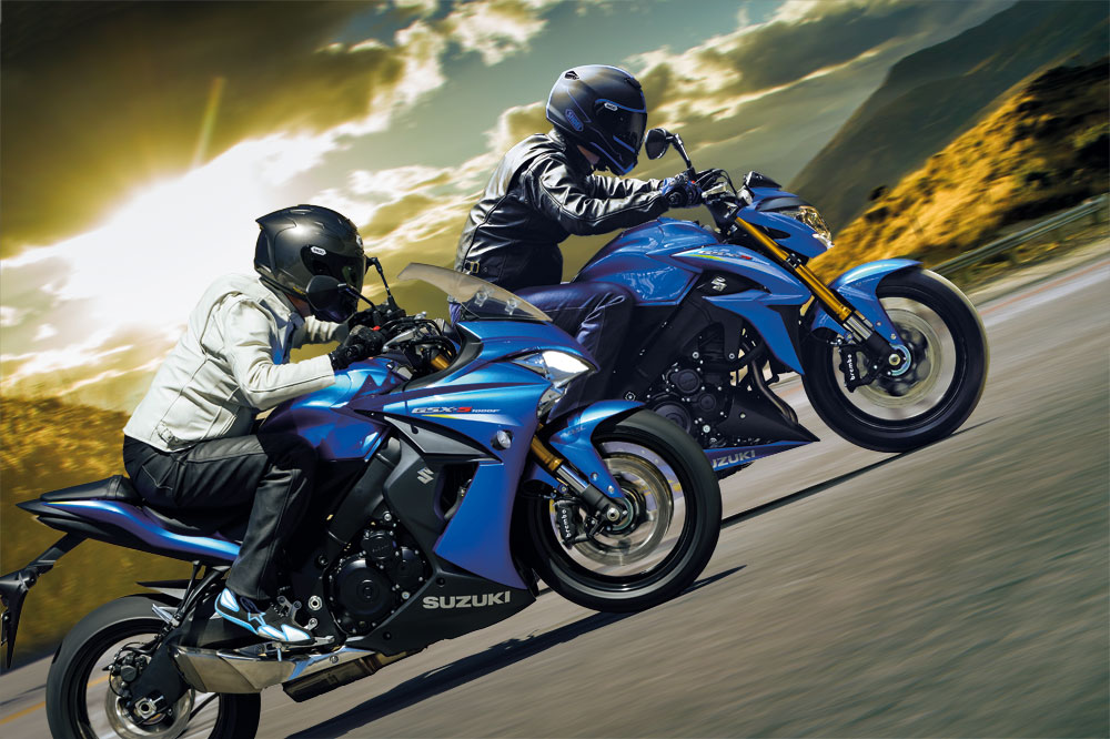 Motociclismo: 2.432