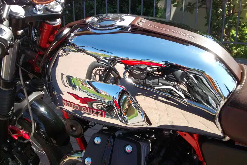 Los usuarios de motoVitae puntúan sus motos