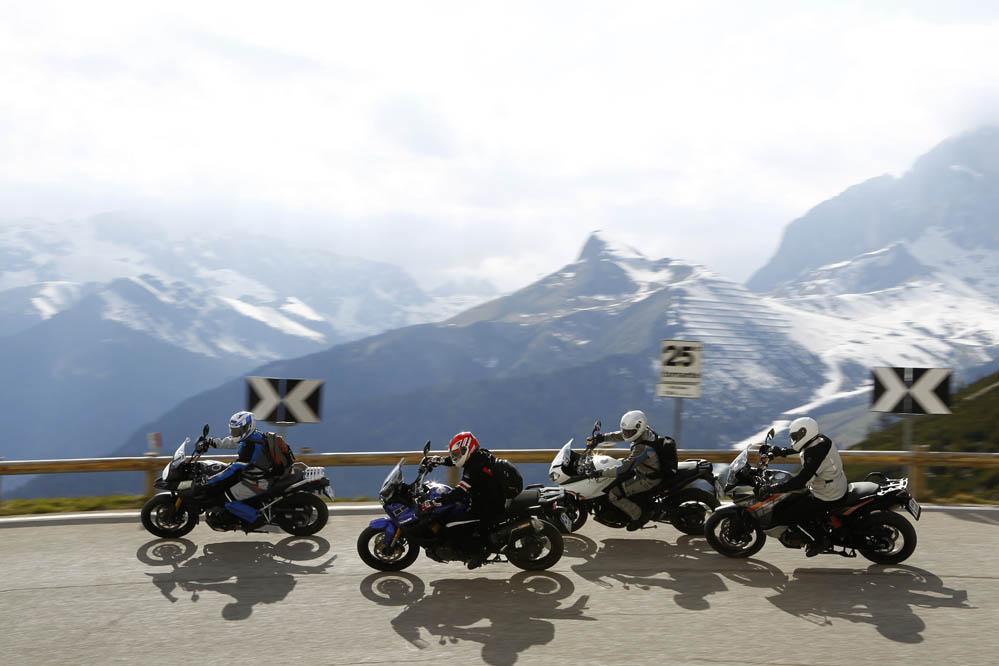 Alpen Master 2014: Maxitrail