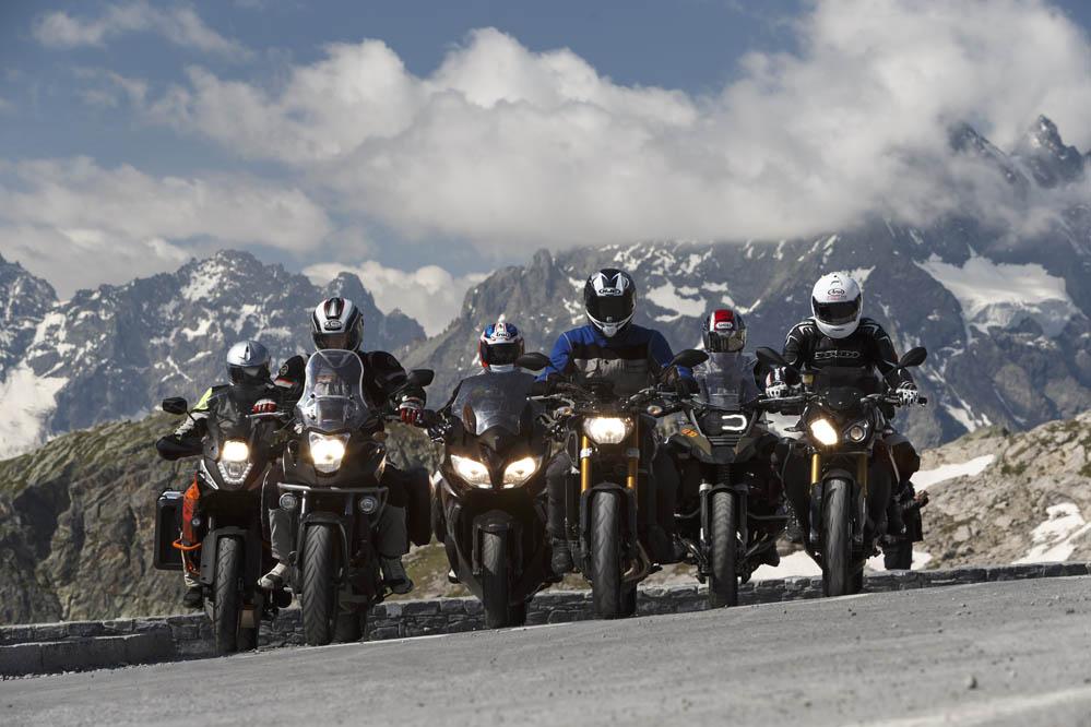 Alpen Master 2014: Gran Final