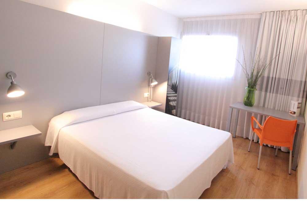 Tu alojamiento con Sidorme Hoteles