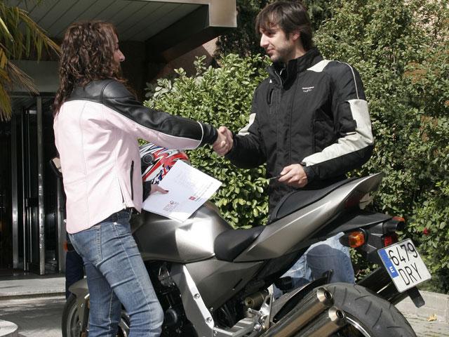 Compra de moto de segunda mano (2)