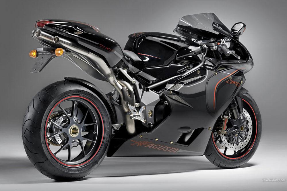 Las siete motos de serie más caras de la historia