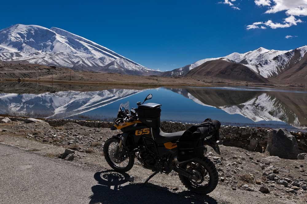 Rutas del mundo: Karakórum Highway