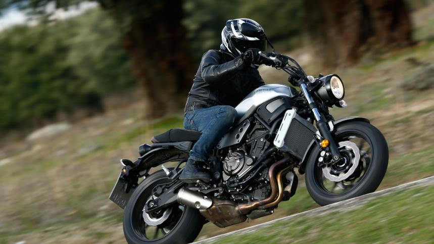 Moto del año 2016: Retro