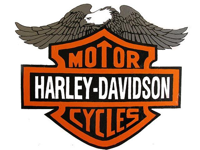 Harley-Davidson sigue creciendo