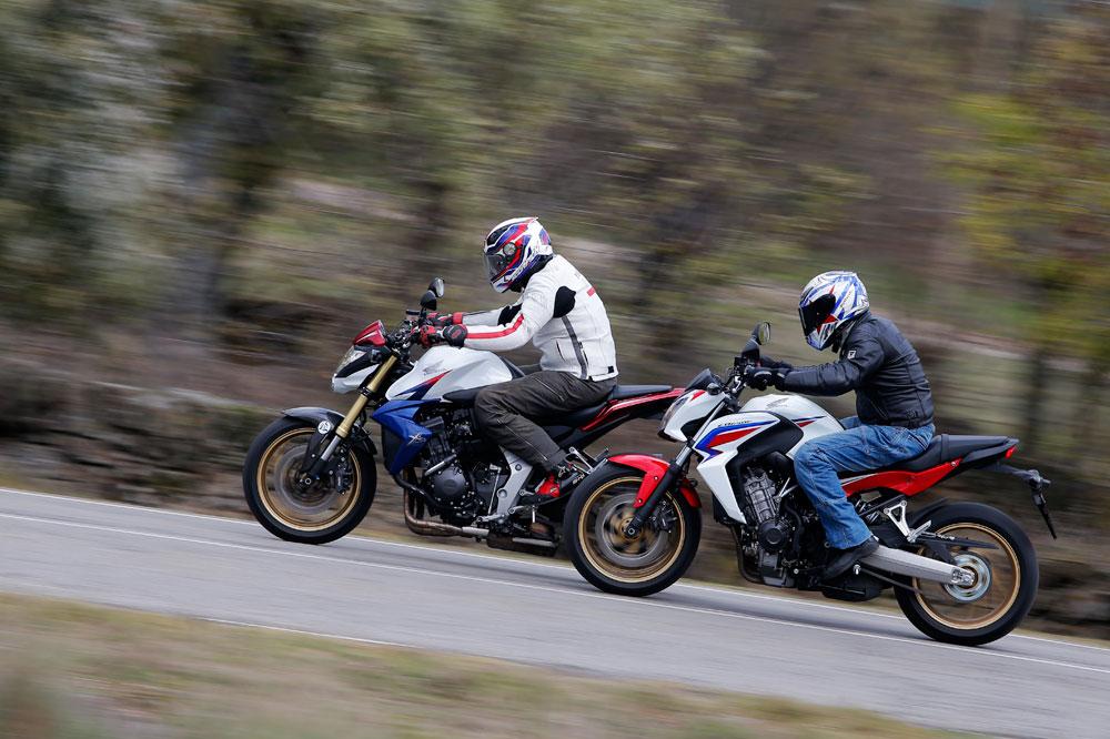 Motociclismo 2.436: Contenidos de la revista
