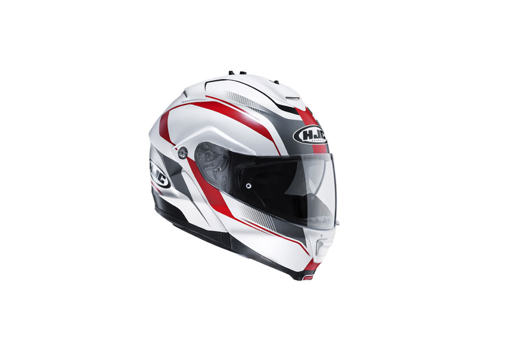 Casco HJC IS-Max II