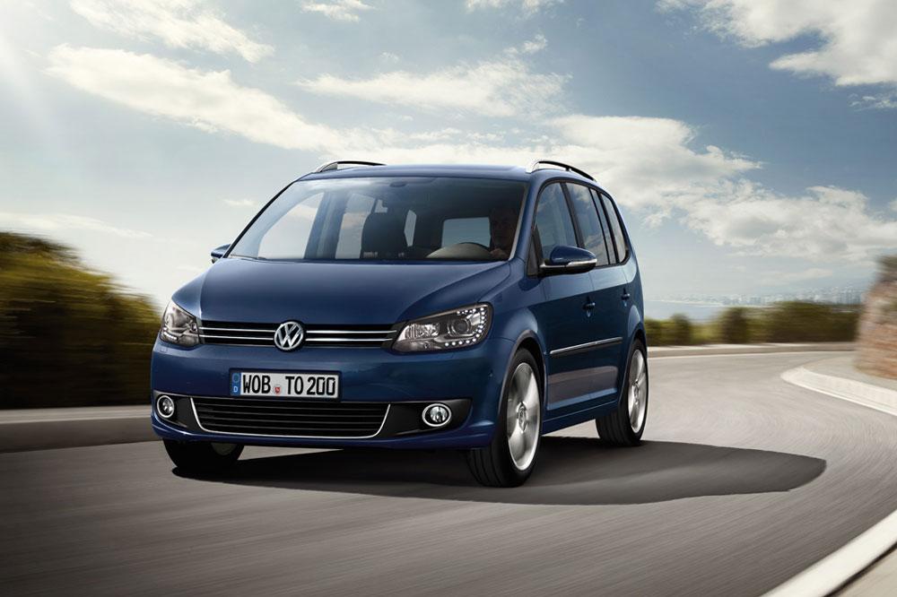 Volkswagen presenta el Paterning