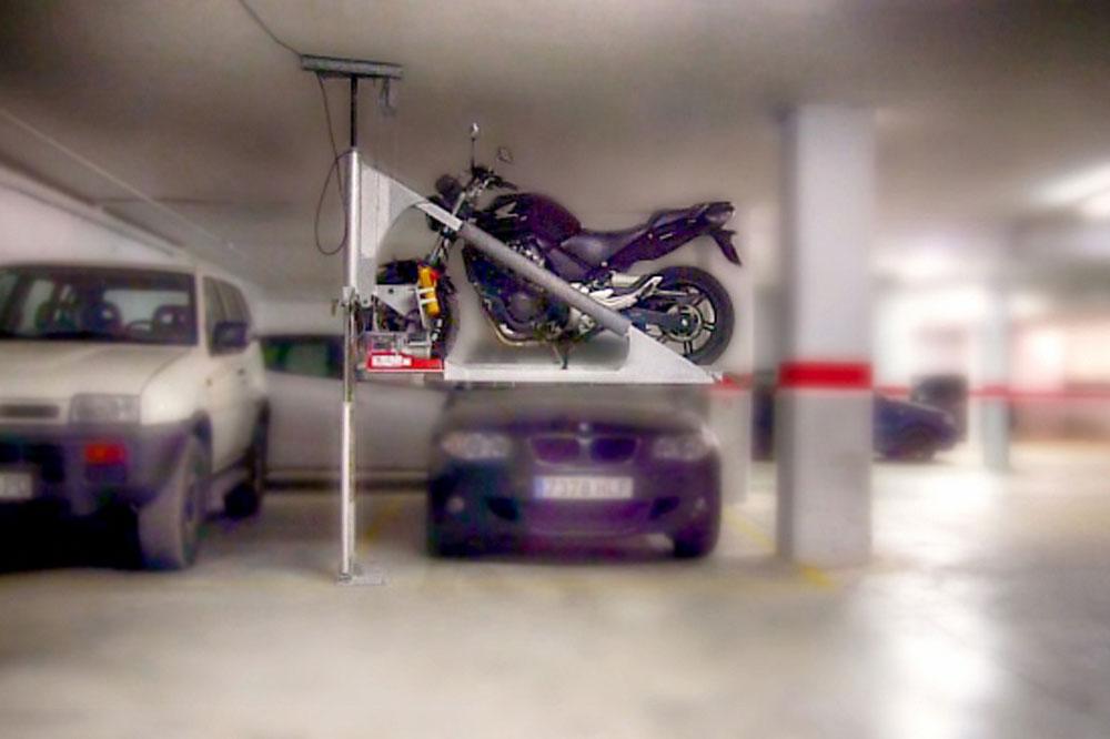 Elevador Motolift