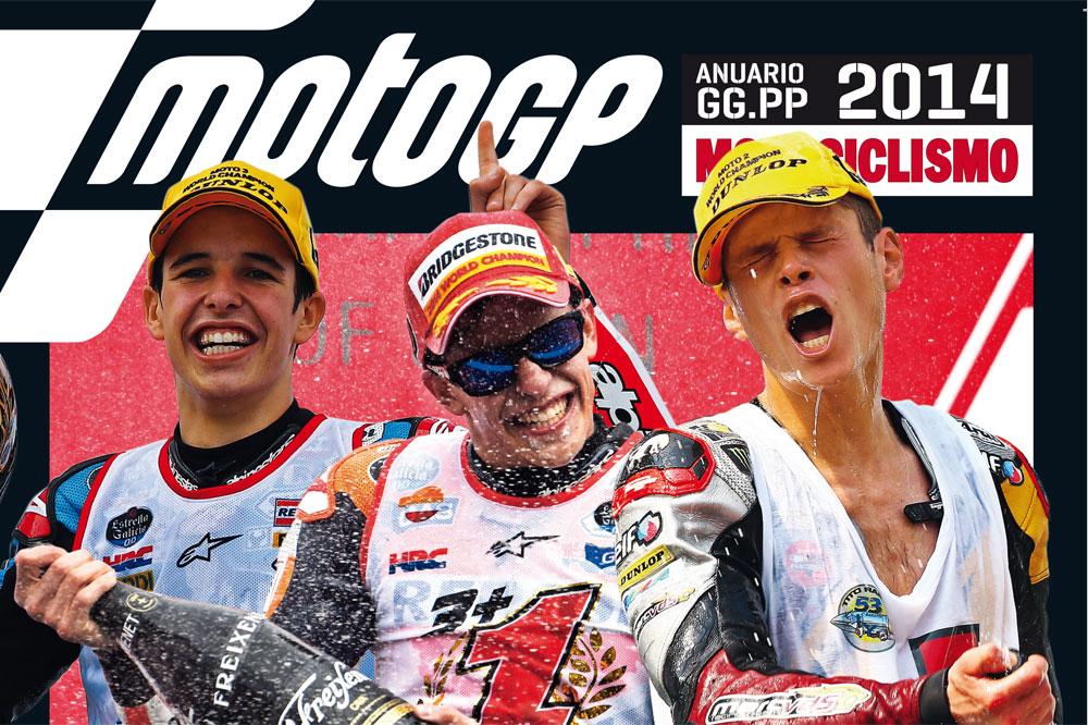 Motociclismo 2.437: Contenidos de la revista