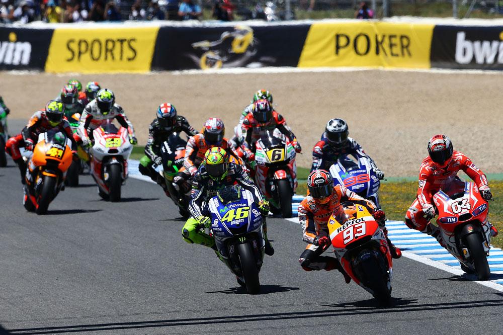 Venta anticipada de entradas para el GP de España 2015