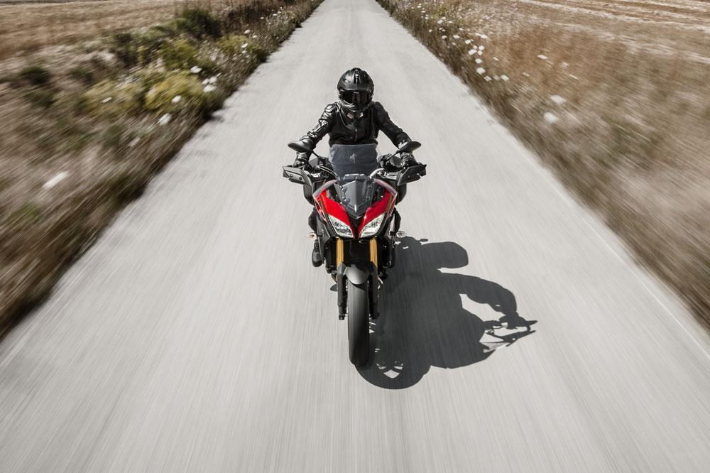 Motociclismo 2438: Contenidos de la revista