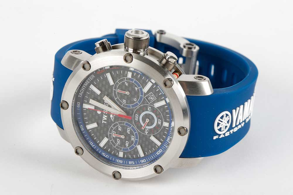 ¿Quieres ganar un reloj Pilot Yamaha TW Steel?