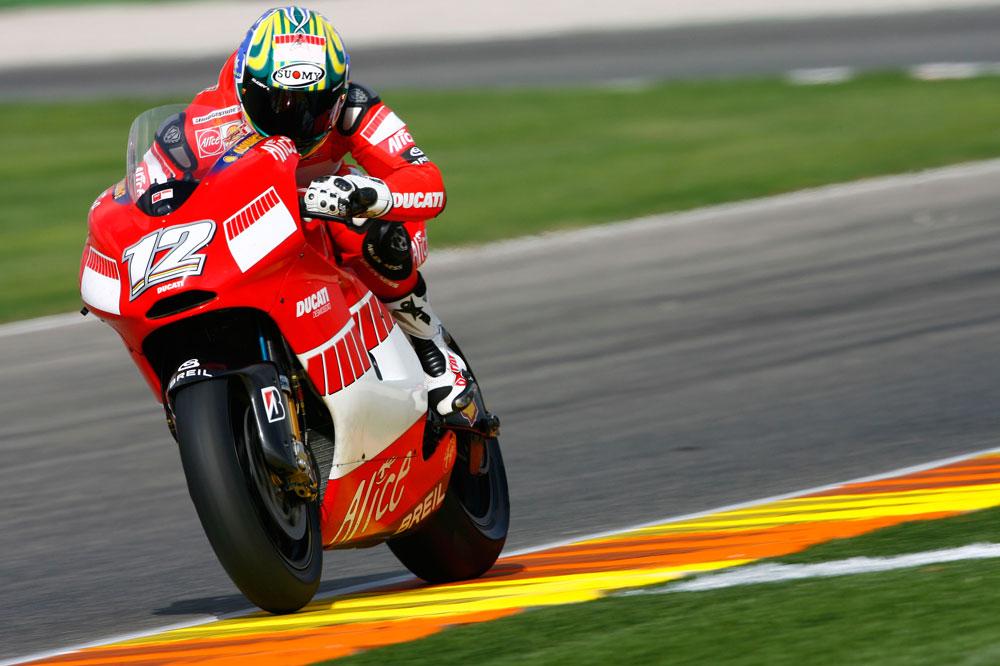 """Los """"wild card"""" que ganaron carreras en MotoGP"""