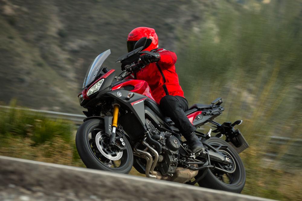 Motociclismo 2440: Contenidos de la revista