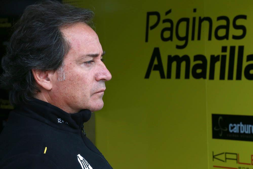 Sito Pons: Para un equipo privado es muy difícil hacer buenos resultados en MotoGP