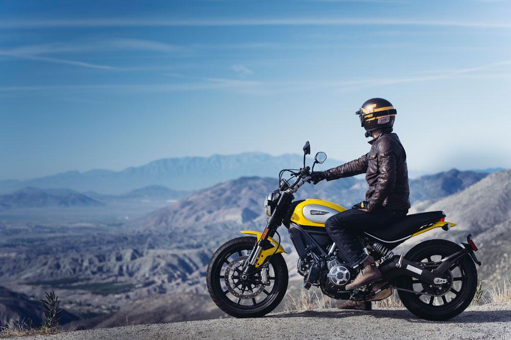 Motociclismo 2.441: Contenido de la revista