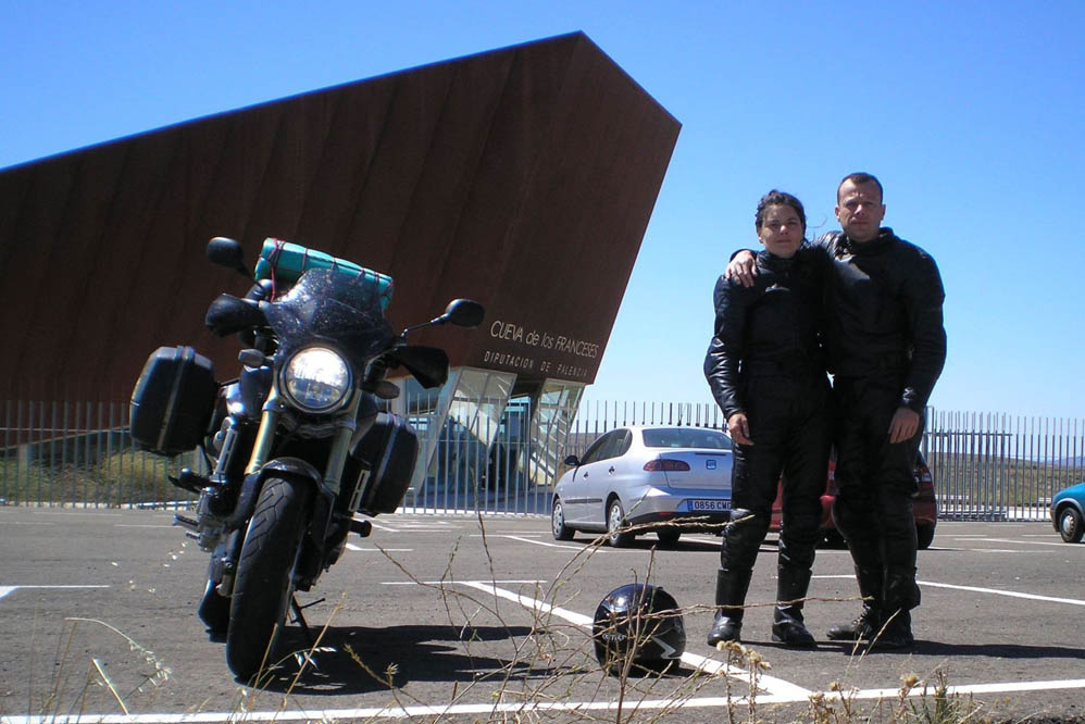 Objetivo 100.000: Honda CB600 F Hornet