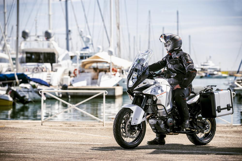 Motociclismo 2.442: Contenidos de la revista