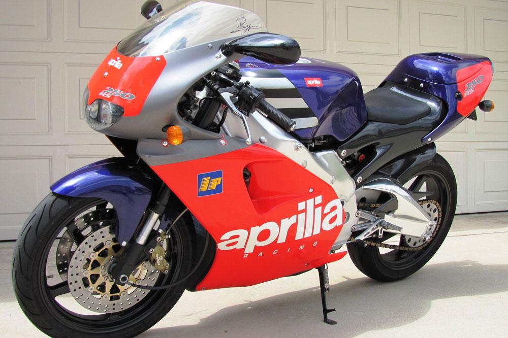 Las 14 motos de dos tiempos que marcaron época