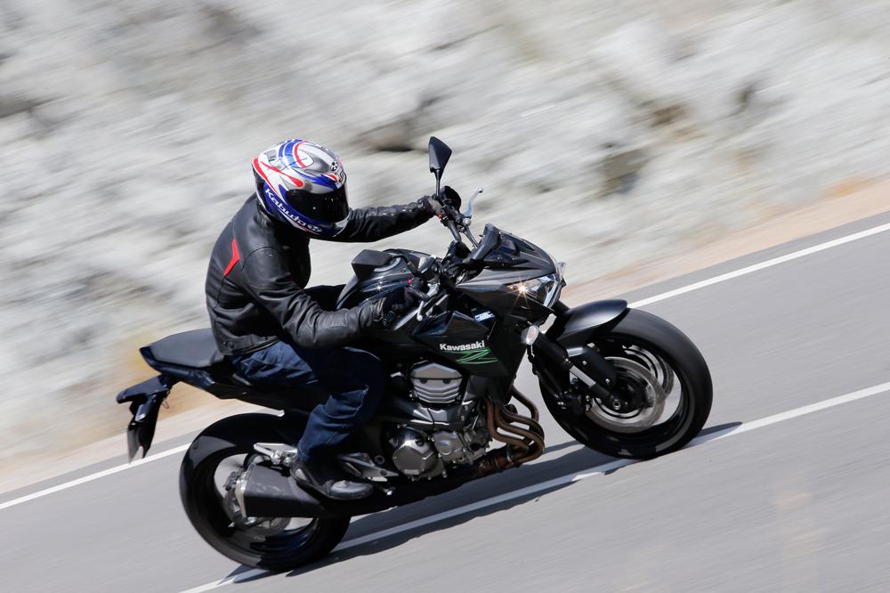 Las 14 motos más vendidas