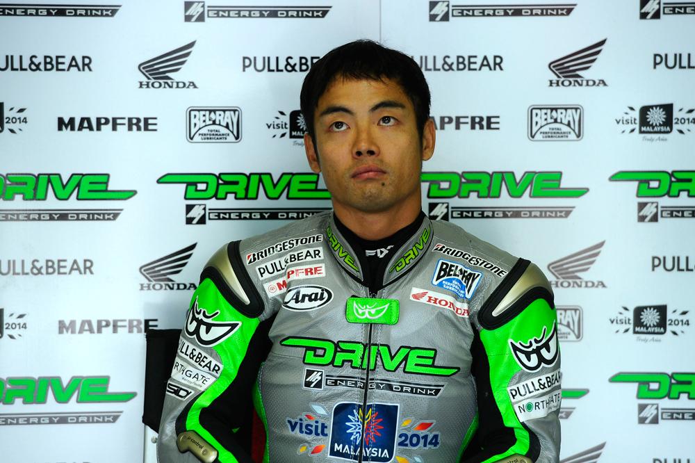 Hiroshi Aoyama: Puede que participe en algún GP