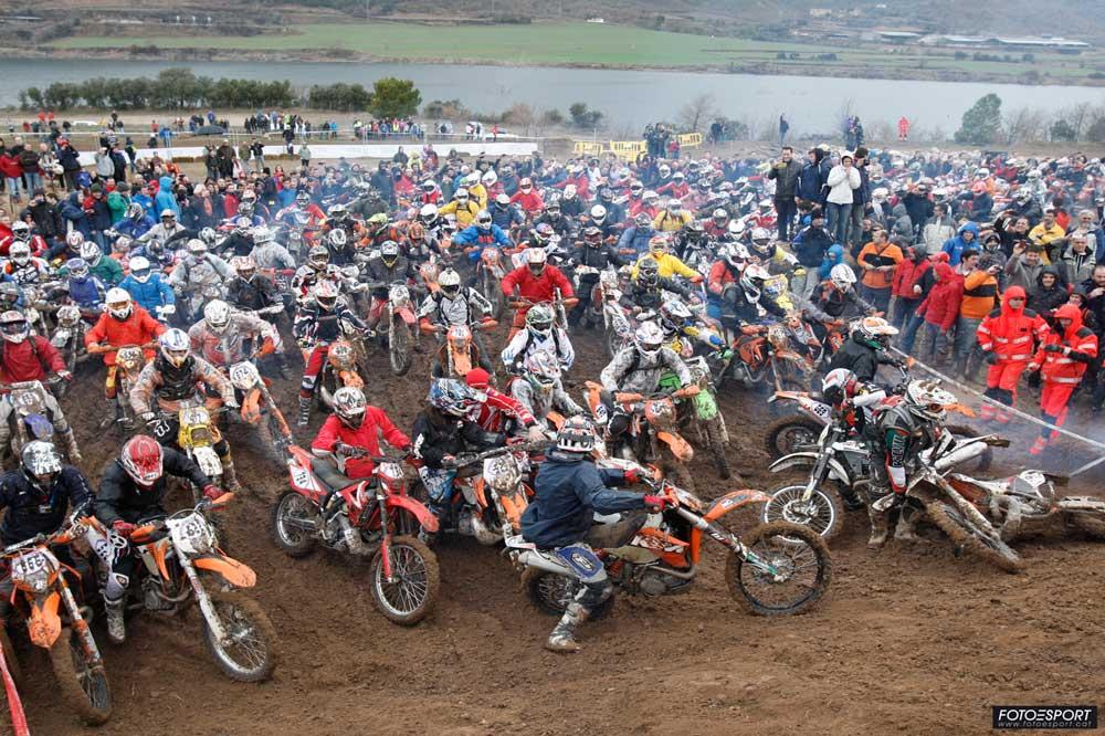 Bassella Race 1 2015