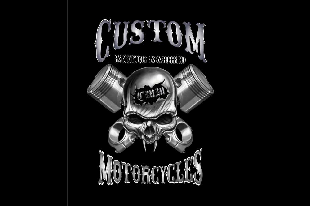 Custom Motor Madrid: haz que tu moto sea única