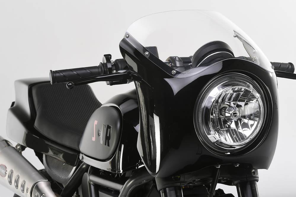 Tres preparaciones espectaculares sobre la Ducati Scrambler