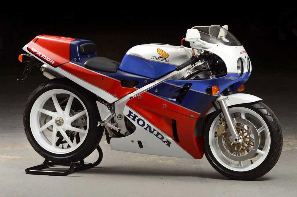 Las motos que cambiaron el mundo