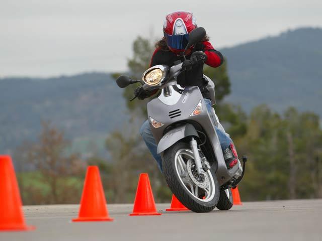 Los carnés de moto (2). El carné A