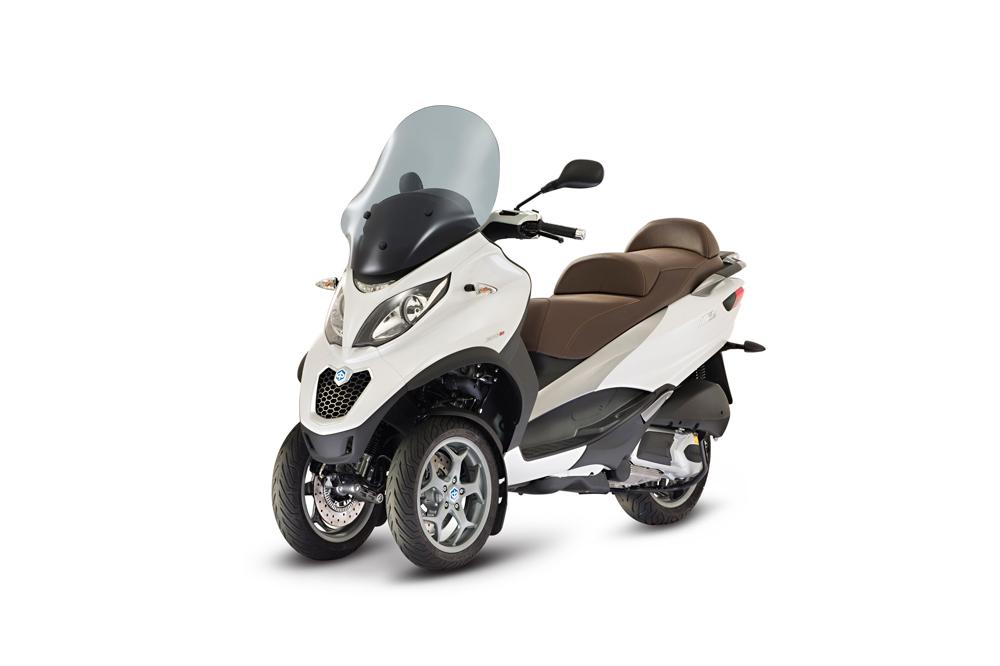 Piaggio Mp3 300 LT ABS ASR