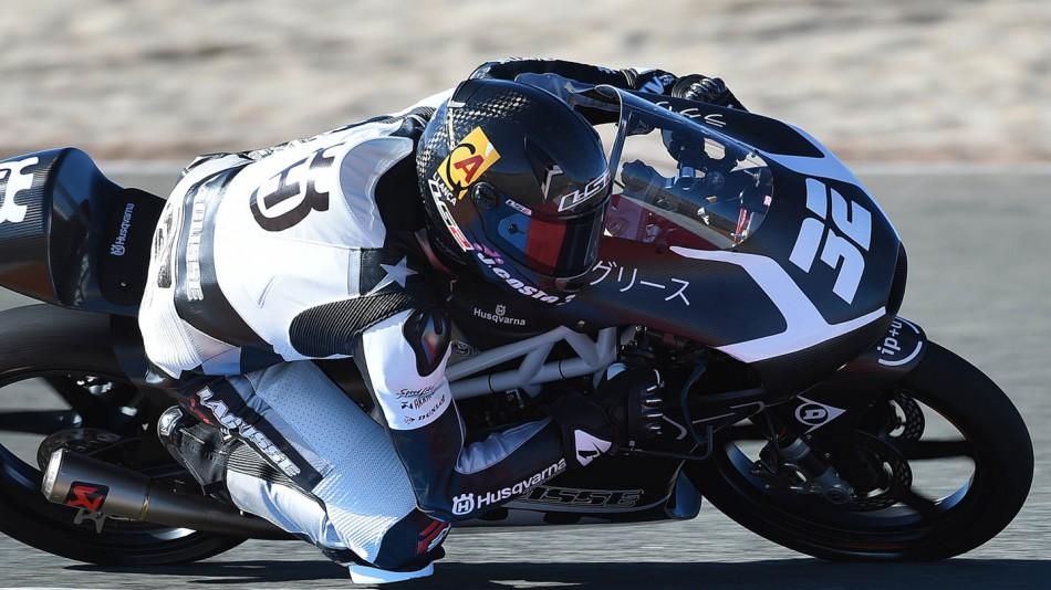 Viñales y Zarco, los más rápidos en Jerez