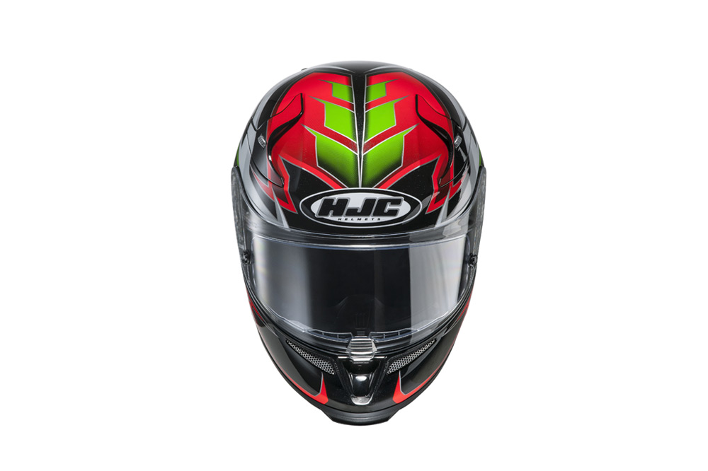 Casco HJC RPHA 10 PLUS  2015