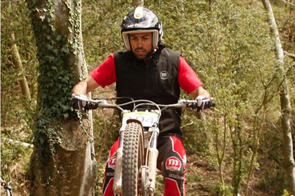 Montesa celebra la II Edición del Trofeo Montesa