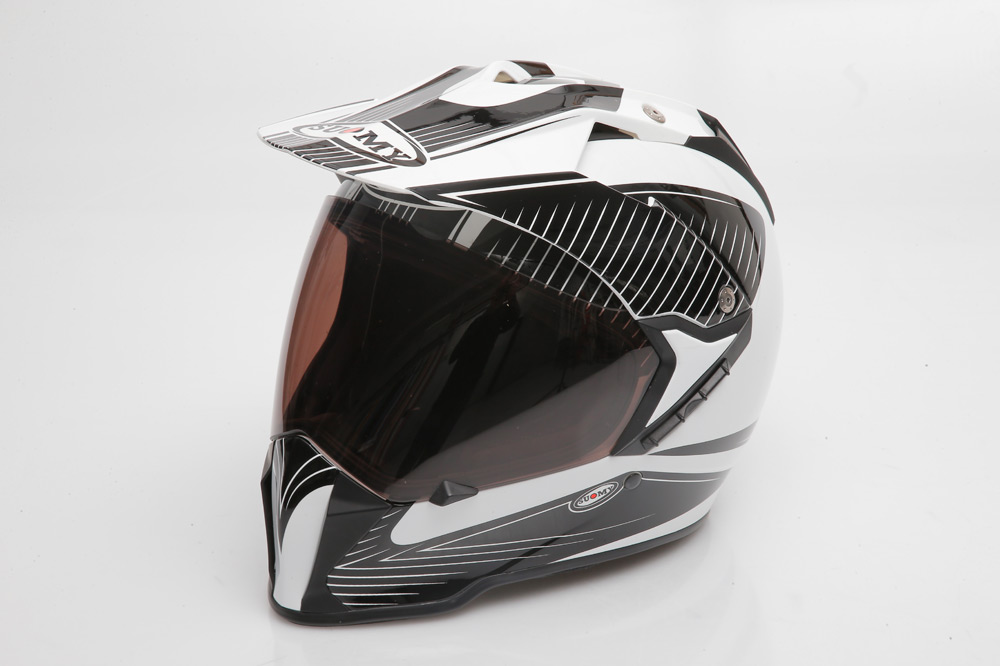 Casco Suomy MX Tourer