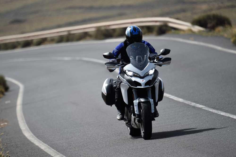 Motociclismo 2.452: Contenidos de la revista