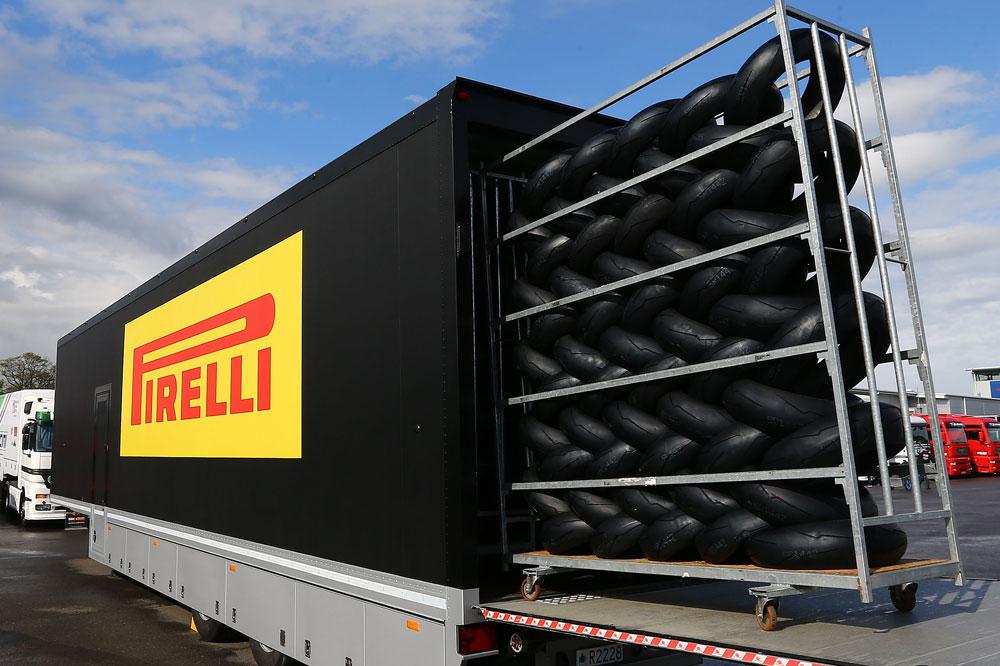 Pirelli se convierte en una empresa china