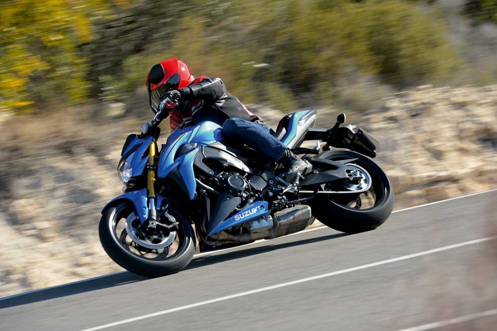 Motociclismo 2.455: Contenidos de la revista