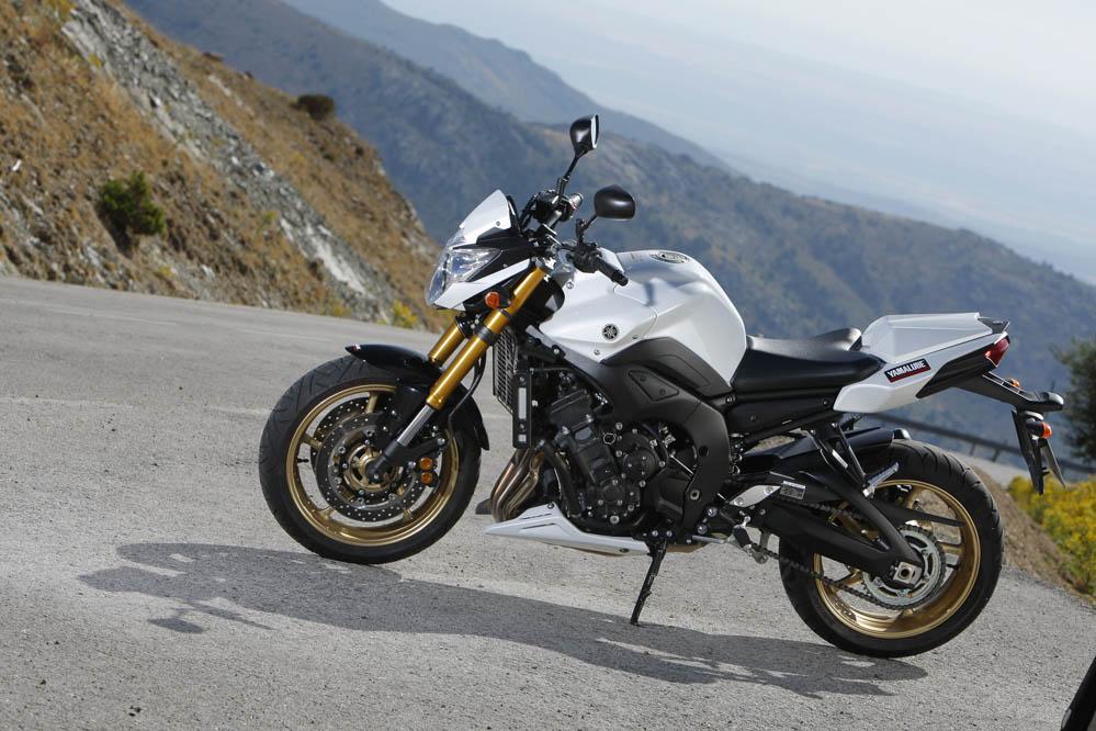 Segunda Mano: Yamaha FZ8 | Fazer8