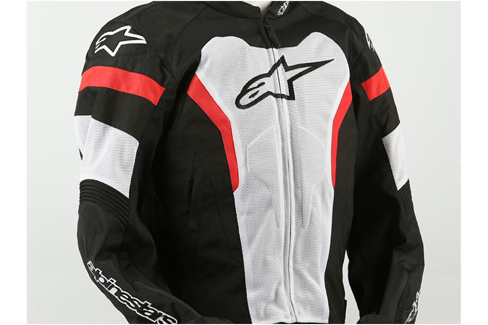 Chaqueta Alpinestars T-GP PRO Air Jacket