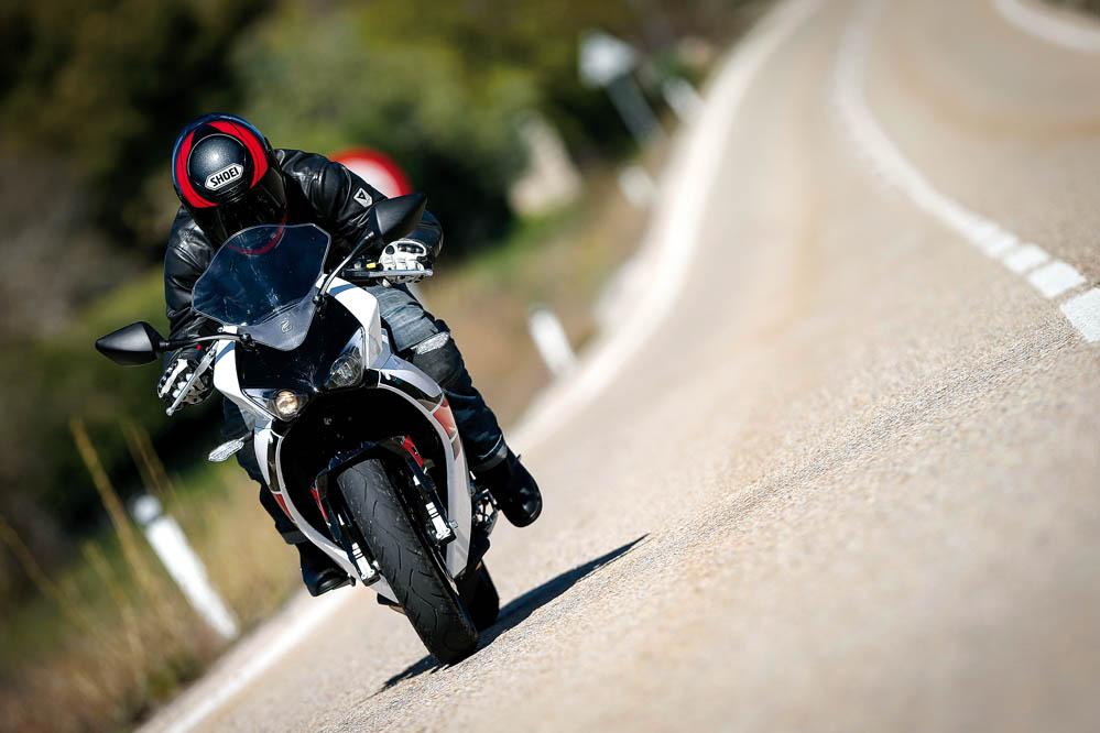 Hyosung GD 250R. Prueba | Carretera | Motociclismo.es