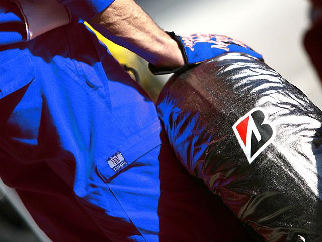 ¿Fuga de neumáticos en MotoGP?