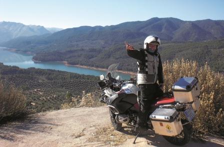 De ruta con Keko Ochoa