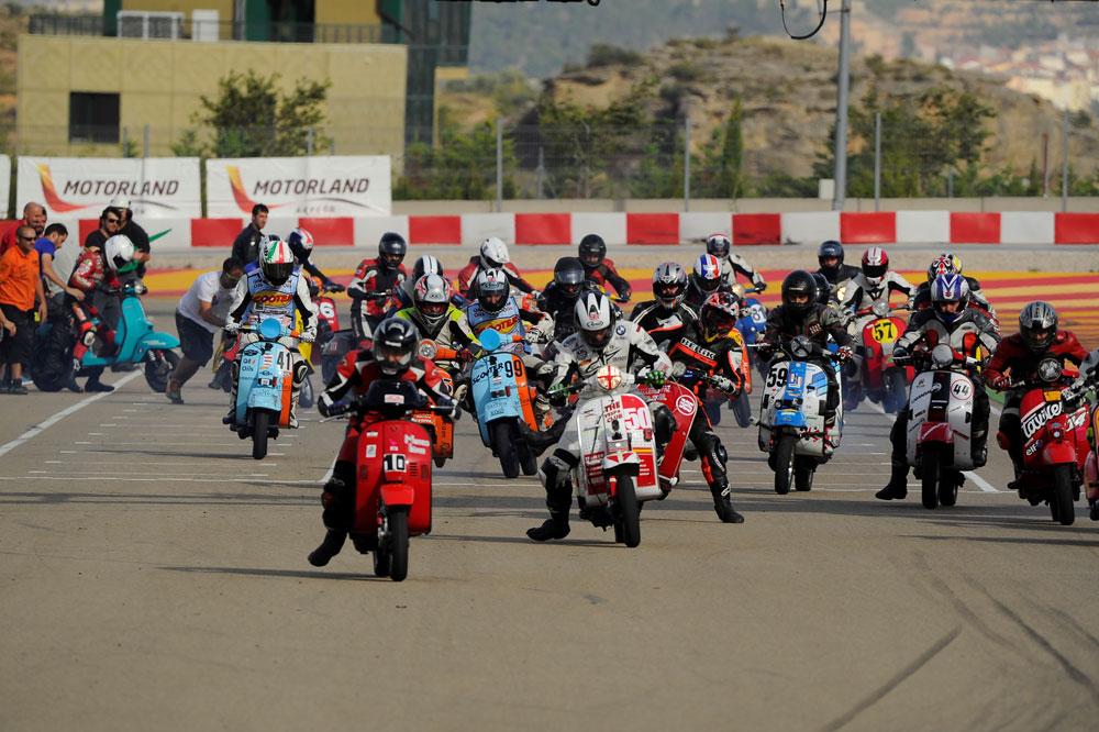 MotorLand celebra la sexta edición de las 6h de Vepa