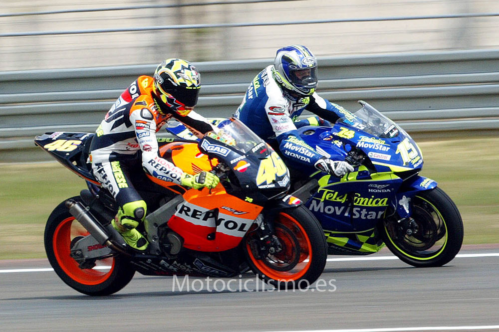 El primer triplete español, en Le Mans