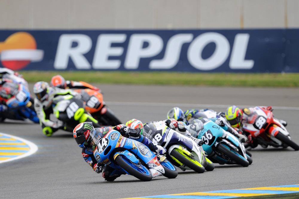 Canet gana en Le Mans y se coloca líder