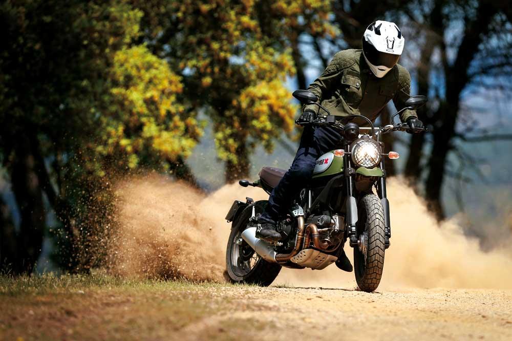 Motociclismo 2461: Contenidos de la revista
